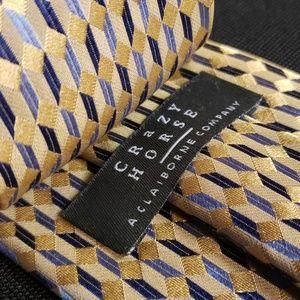 Prestigious tie
